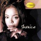 shanice - ultimate CD 1999 hip-o 18 tracks used mint
