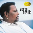 aaron neville - ultimate collection CD 2001 universal hip-o 20 tracks used mint