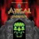 avigal - unbroken CD 2011 greenmonster 14 tracks used mint