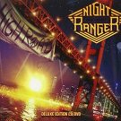 night ranger - high road deluxe edition CD + DVD 2014 frontiers used