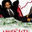 the associate starring whoopi goldber DVD buena vista 114 minutes used mint