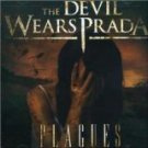 devil wears prada - plagues CD rise records 10 tracks used mint