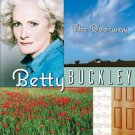 betty buckley - the doorway CD 2002 fynsworth alley 11 tracks used mint