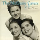 the mcguire sisters - anthology CD 2-discs 1999 MCA 50 tracks used mint