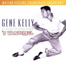 gene kelly at metro-goldwyn-mayer - 's wonderful CD 1996 rhino 18 tracks used mint