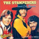 stampeders - sweet city woman CD 1995 collectables 14 tracks used mint