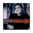placido domingo - canciones de amor CD 2000 EMI latin 14 tracks used mint