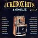 jukebox hits of 1965 vol.3 - various artists CD 1992 double d entertainment 28 tracks used mint