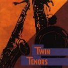 bob mintzer and michael brecker - twin tenors CD 1993 BMG victor RCA novus used mint