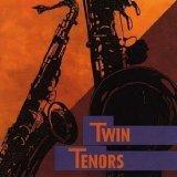 bob mintzer and michael brecker - twin tenors CD 1993 BMG victor RCA novus used mint