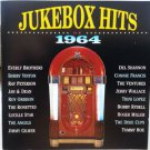 jukebox hits of 1964 - various artists CD 1991 double d entertainment 29 tracks used mint