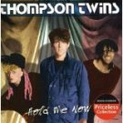 thompson twins - hold me now CD 2000 2004 collectables 10 tracks used mint
