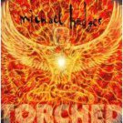 michael hedges - torched CD 1999 windham hill 15 tracks used mint