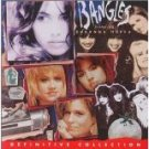 bangles featuring susanna hoffs - definitive collection CD 2-discs 1995 sony used mint