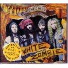 white zombie - electric head pt.2 the ecstasy CD ep 1995 geffen 5 tracks