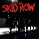 skid row - skid row LP 1989 atlantic 11 tracks used
