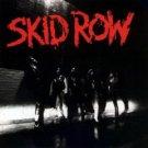 skid row - skid row LP 1989 atlantic 11 tracks used