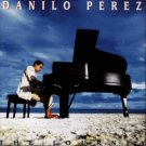 danilo perez - the journey CD 1994 RCA novus 11 tracks used