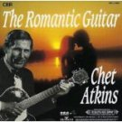 chet atkins - romantic guitar CD 1991 RCA 29 tracks used mint