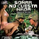 sonar no cuesta nada - juan sebastian aragon + diego cadavid DVD 2007 new