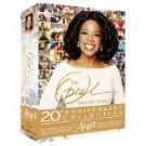 oprah winfrey show - 20th anniversary collection DVD 6-discs new