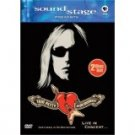 sound stage presents tom petty & the heartbreakers live DVD 2-discs 2005 koch used mint