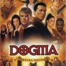 dogma - ben afleck + matt damon DVD 2-discs 2008 sony used mint