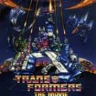 transformers the movie - special collector's edition DVD 1987 kid rhino sunbow 2000 rhino 86 mins