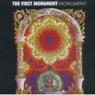 monument - first monument CD 1995 audio archives 10 tracks used mint
