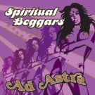 spiritual beggar - ad astra CD 2000 music for nations koch 12 tracks used mint