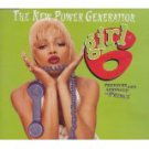 new power generation - girl 6 - produced & arranged by prince CD 1996 single