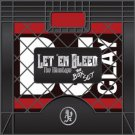 DJ clay - Let Em Bleed: The Mixxtapes Boxset by Psychopathic CD 4-discs 2010 used