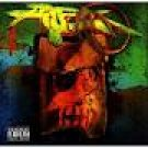 ABK - medicine bag - green cover CD 2010 psychopathic 16 tracks used
