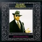 harry nilsson - all time greatest hits CD 1989 RCA 20 tracks used mint