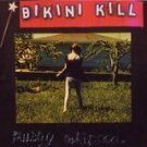 bikini kill - pussy whipped CD 1993 kill rock stars 12 tracks used mint