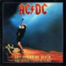 AC/DC - let there be rock the movie live in paris CD 2-discs 1981 leideseplein eastwest used