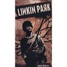 linkin park - unauthorized VHS 2002 trinity 45 minutes used
