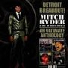mitch ryder - ultimate anthology CD 2-discs 1997 westside 50 tracks used mint