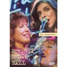 in concert - ohne filter - angela strehli sarah brown marcia ball DVD 2003 in-akustik 14 tracks used