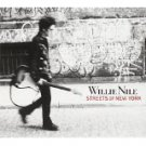 willie nile - streets of new york CD 2006 14 tracks used mint