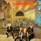 exploited - troops of tomorrow CD 1996 link music dojo records 20 tracks used mint