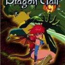 dragon half DVD 1993 2002 ADV Mature 50 minutes used mint