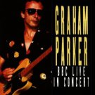 graham parker - BBC live in concert CD 1996 BBC windsong 17 tracks used mint