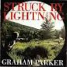 graham parker - struck by lightning CD 1991 RCA BMG 15 tracks used mint