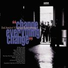 del amitri - change everything CD 1992 A&M 12 tracks used mint