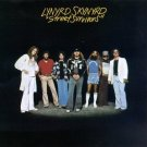 lynyrd skynyrd - street survivors CD 1977 MCA BMG Direct 8 tracks used mint