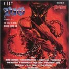 holy dio - tribute to the voice of metal ronnie james dio CD 2-discs 1999 century media