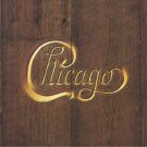 chicago - chicago CD 1972 CBS columbia 10 tracks used mint