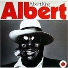 albert king - albert CD 1988 charly 9 tracks used mint