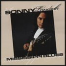 sonny landreth - mississippi blues CD 2010 fuel 20 tracks used mint